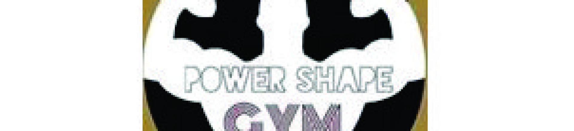 ACADEMIA POWER SHAPE GYM – Água Verde