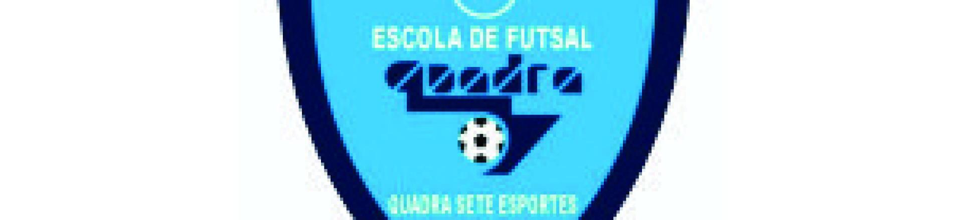 Escola de Futsal Quadra 7